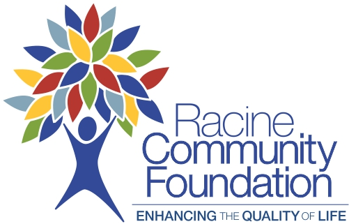 Proud member of Racine Community Foundation